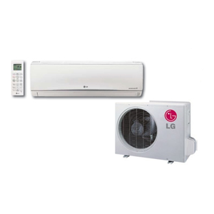 LG Standard Plus  PM24SP 6,6 ; 7,5 kW